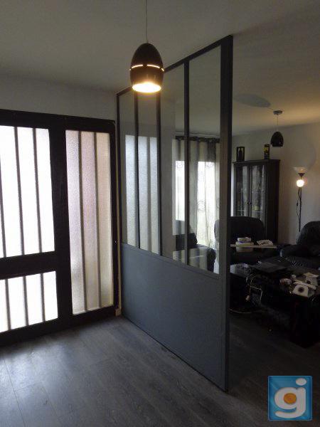 Emejing cloison atelier vitr e contemporary joshkrajcik for Cloison atelier castorama